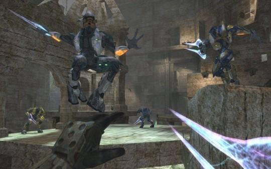Halo 2 képek