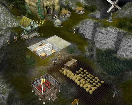 Stronghold Legends patch (1.2 patch)