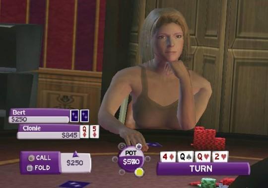 World Championship Poker 2 képek