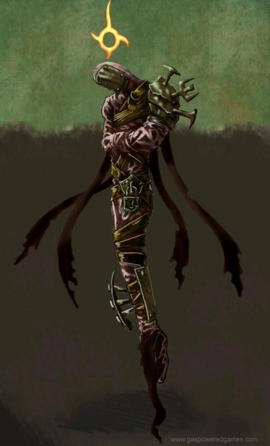 Dungeon Siege II: Broken World képek