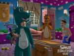 The Sims 2 Family Fun Stuff Pack