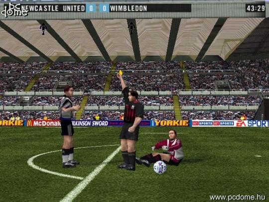 The F.A. Premier League Stars