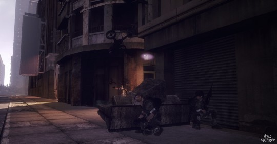 Frontlines: Fuel of War - képek, videók