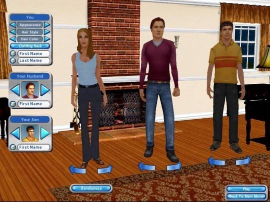 Desperate Housewives: The Game - Született feleségek