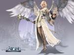 Aion: Tower of Eternity hátterek