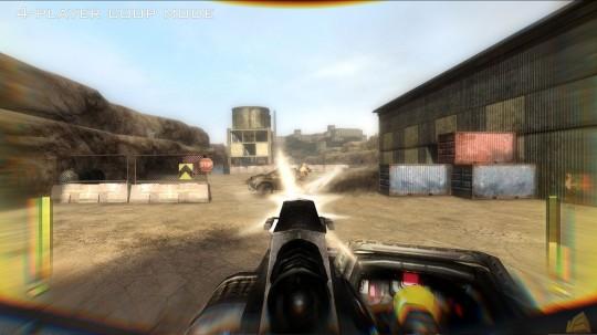 Haze (Playstation 3)