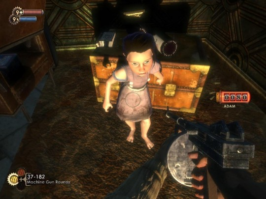 BioShock cheat