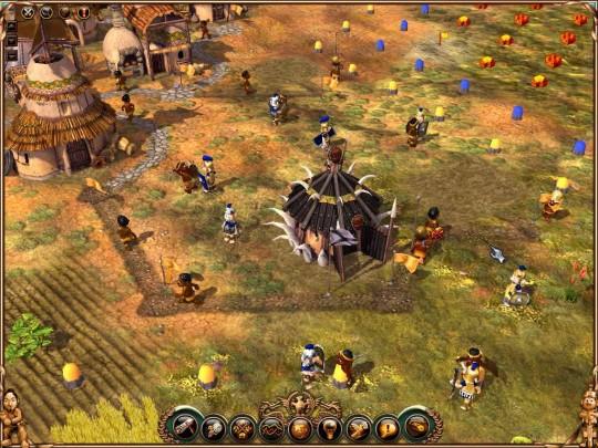 The Settlers II: 10th Anniversary