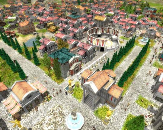 Glory of the Roman Empire cheat