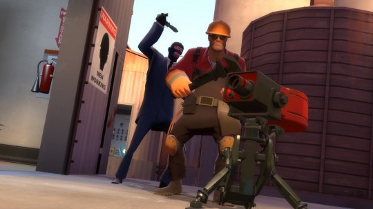 Team Fortress 2 képek