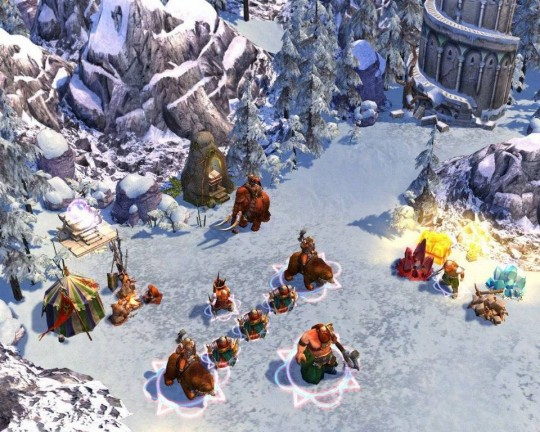 Heroes of Might & Magic V: Hammers of Fate