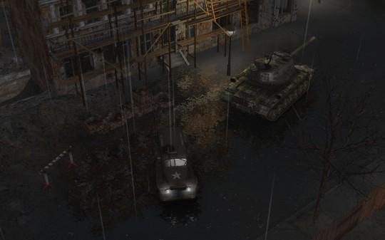 Codename: Panzers - Cold War - képek, videó