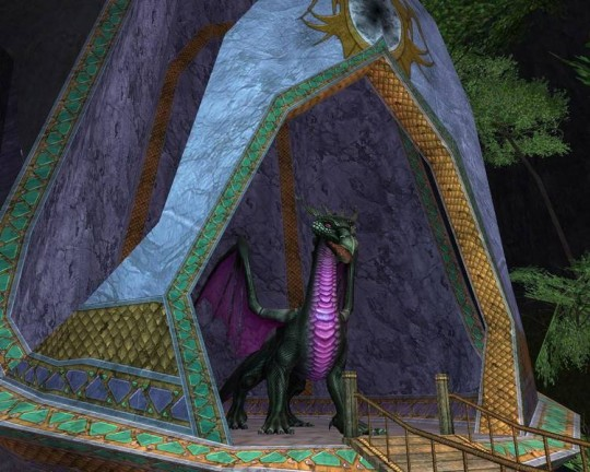 EverQuest The Serpent's Spine képek