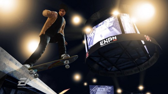 skate. (PS3)