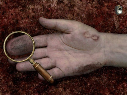 Sherlock Holmes: The Awakened képek