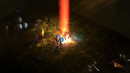 3,5 millió eladott Diablo III az első napon