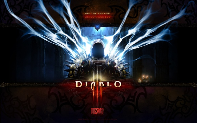Készül az első Diablo III kiegészítő?