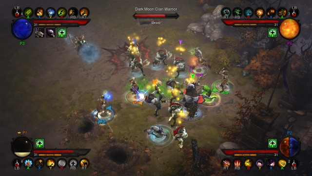 Bejelentették a Diablo III konzolverzióinak megjelenési dátumát