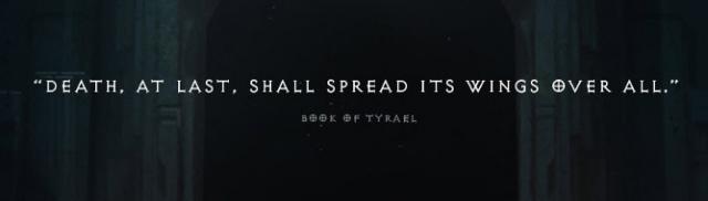 Bejelentették a Diablo III: Reaper of Souls kiegészítőt