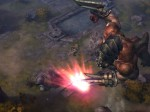 Friss Diablo III képek