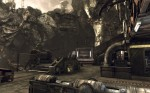 Gears of War - PC-re is!