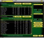 Football Mogul 2007 - megjelenés és demo