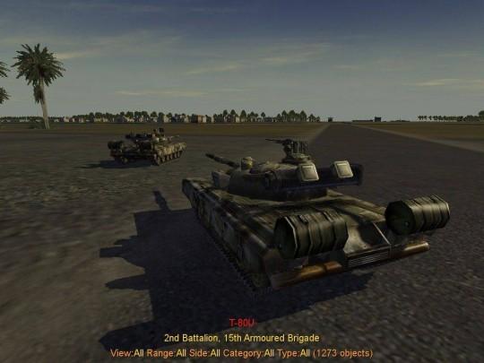 Enemy Engaged 2 - képek