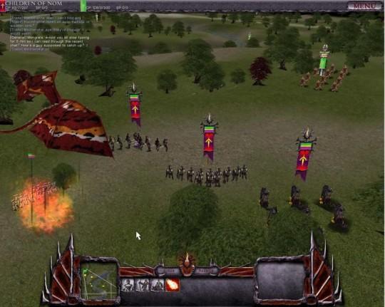 Saga - indul a bétázás