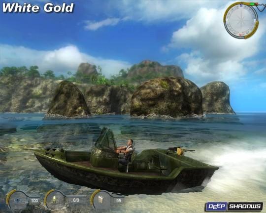 White Gold: War in Paradise - képek