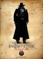 Inquisitor: The Samael's Book