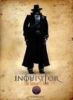 Inquisitor: The Samael's Book