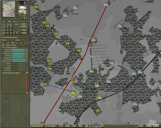 Command Ops - Battles from the Bulge
