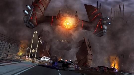 Universe at War: Earth Assault képek