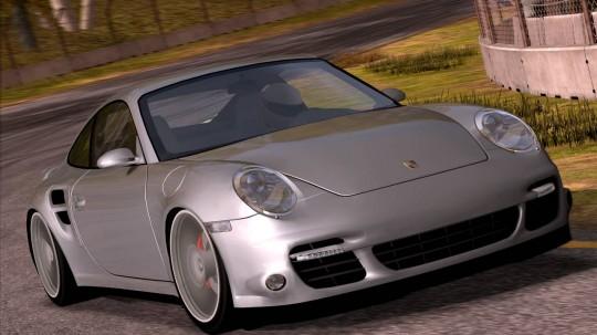Forza Motorsport 2 megjelenés