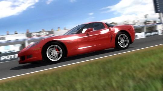 Forza Motorsport 2 - megjelenési dátum