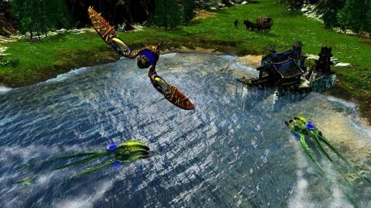 Empire Earth III képek