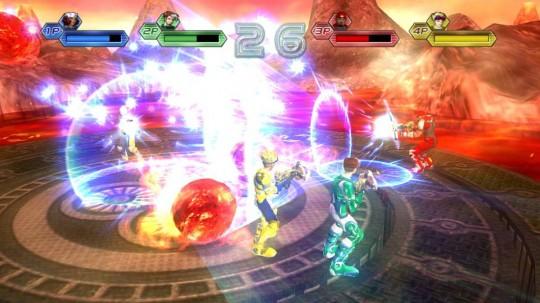 Fusion Frenzy 2 (Xbox 360)