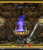 Orcs and Elves mobil játék