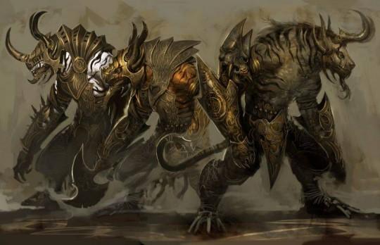 Guild Wars kiegészítő és folytatás