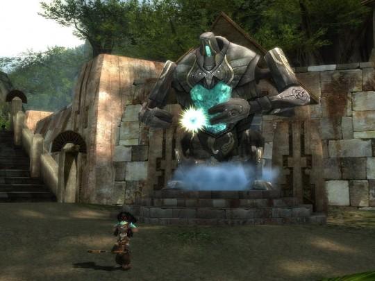 Guild Wars: Eye of the North - képek