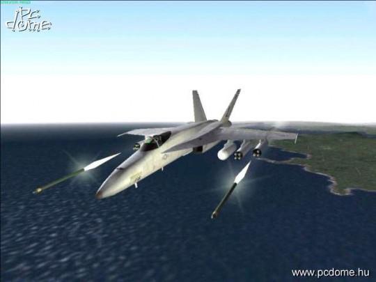 Jane's F/A-18