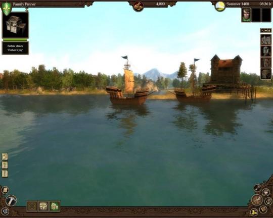 The Guild 2 - Pirates of the European Seas képek