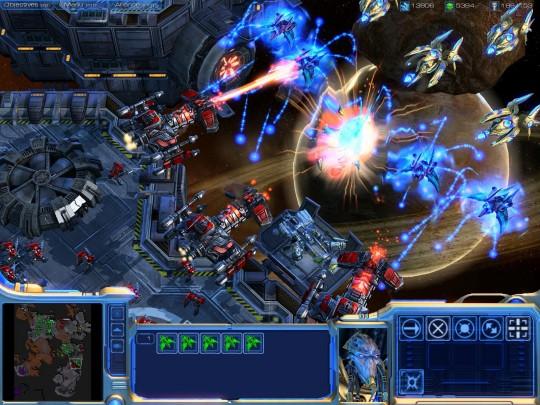 StarCraft 2 - részletek