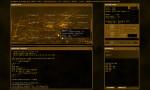 Hacker Evolution - demo
