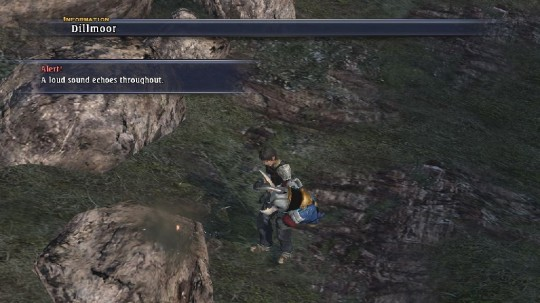 A The Last Remnant jön PC-re is