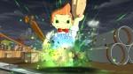 Képek a Simpsons játékból