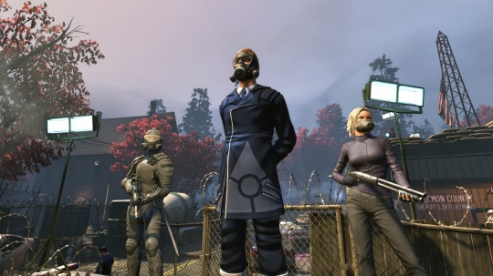 The Secret World - új screenshotok és developer diary