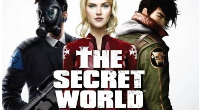 Mától havidíj nélkül játszható a The Secret World
