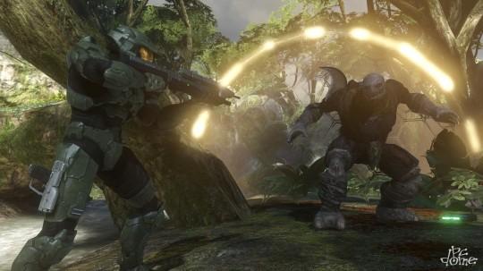 Halo 3 cheat