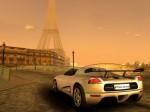 Paris Chase - demo